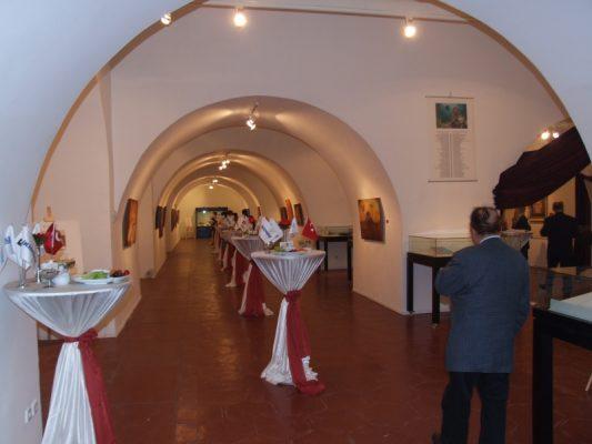 Hoşgörü Sergisi Türk İslam Eserleri Müzesi