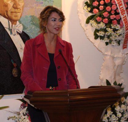 T.C DIŞİŞLERİ BAKANLIĞI KEŞKUL-U FUKARA SERGİSİ 14 Aralık 2012